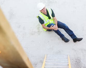 Knee Injuries & Workers' Comp   Calhoon & Kaminsky